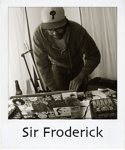 SirFroderick