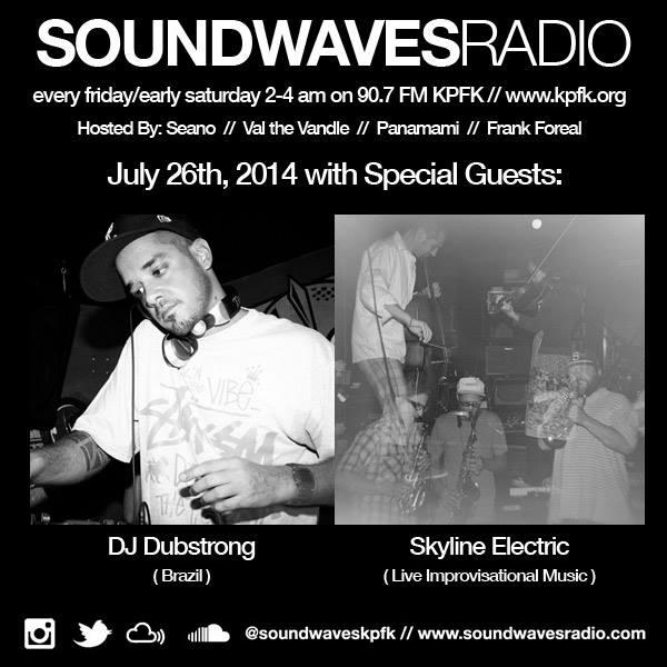 July 26th SW